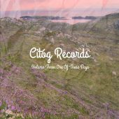 Citóg Records Volume Three